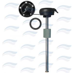 AFORADOR GUA/COMBUSTIBLE INOX 170mm