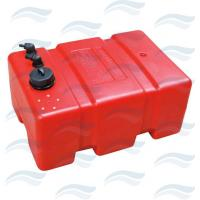 DEPOSITO COMBUSTIBLE 42L 650X350X230mm