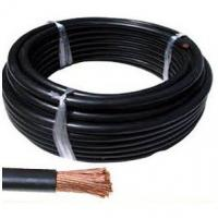 CABLE H05V/H07V 2,5 NEGRO 100m
