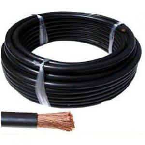 CABLE H05V/H07V 50  NEGRO   12m