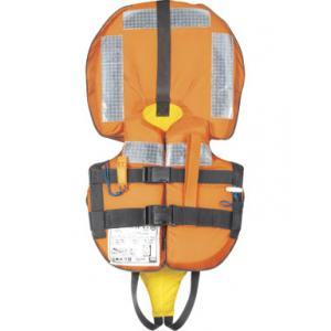 Chaleco Inflable BABY SAFE SOLAS 15 kg