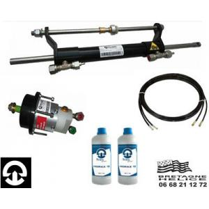 KIT DIRECCION HIDRAULICA riviera F.B. 90HP GS