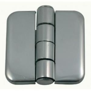 BISAGRA INOX-316 35,7x36,5x2mm
