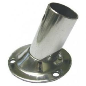 TINTERO 60º 25mm INOX BASE 60mm DIA