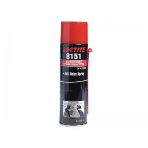 ANTIGRIPANTE 8151 ALUMINIO 400ml SPRAY