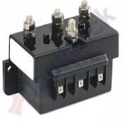 reles cajas control Mzelectronic