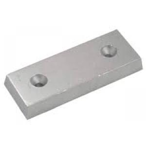 ANODO ZINC FLAP 118x34mm