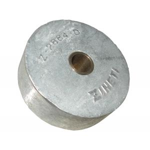 ANODO ZINC DISCO 150mm
