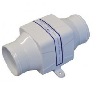 EXTRACTOR GASES 12V 7 m3