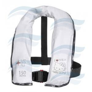 CHALECO SKIPPER 150N+40KG HELLO KITTY