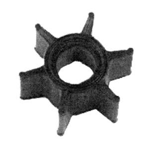 Impeller de repuesto para Mercury 47-89982 47-65958 TURBINA 15X51X19 6P T3 MERCURY 20HP